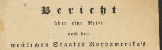 Happy Birthday Gottfried Duden