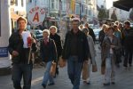 A Trip to a Forgotten Utopia in Bremen Germany
