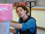 Giessen Wrap up - Julia Erb - 2014 January - P1030226 - Peter Roloff
