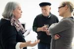 Reading Rolf and Ulla SAchmidt - right Dorris Keeven Franke -  03.11.13_IMG_7596 Winkelmann
