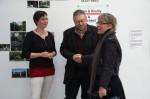 Talk Jeannette van Laak –  van Laak, Ludwig Brake, Simone Maiwald – 17.11.2013  IMG_6909 Roloff