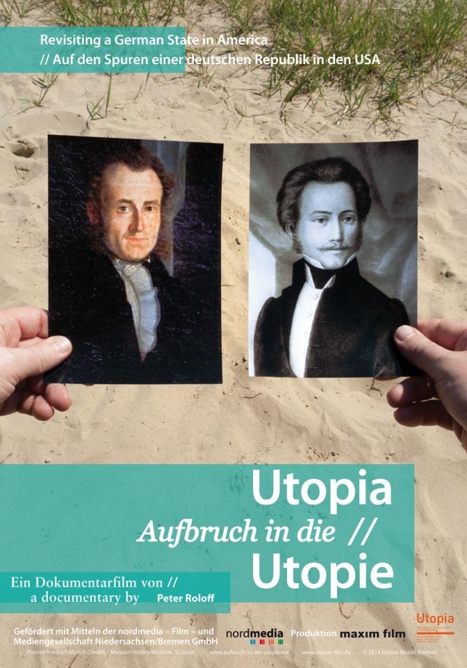 Utopia Documentary Showing