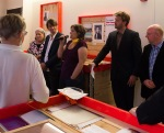 Utopia exhibit – Washington DC – opening – September 6, 2014 – photo Peter Roloff-0565