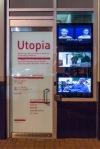 Utopia exhibit – Washington DC – opening – September 6, 2014 – photo Peter Roloff-0707