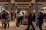 The traveling exhibit from Germany Utopia - Revisiting a German State in America brought attention to Missouri's German Heritage for 60,000 visitors to the Missouri History Museum in St. Louis.