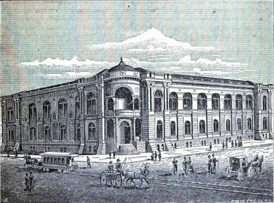 St. Louis Liederkranz