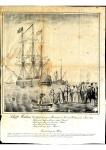 Schiff MEDORA, 1834 - Handschriften der GAGO, Nr. 351 Bd. 1, S. 16a - 0096 - StAAl - HiRes