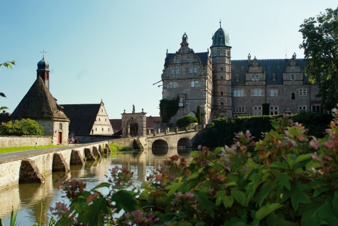 Visit your heritage in Germany