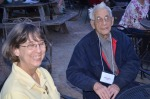 We lost our dear friend Ralph Gregory who departed us in September.