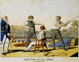 Sands_Hinrichtung 1820 - LoRes