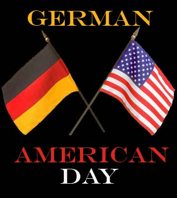 German-American Day