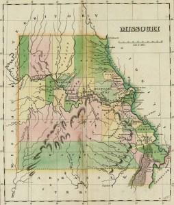1823 Missouri