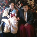 2014 Deutsch Country Days youngest and oldest participants!