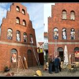 2010 in Fundamt Bremen - Ausstellung Trip to a Forgotten Utopia