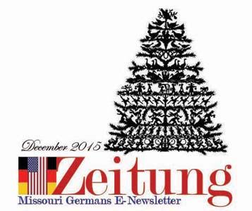 December 2015 E-Newsletter