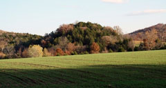 Gottfried Duden's Farm