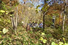 Essen Family Burying Ground