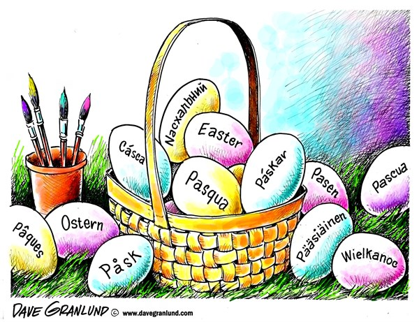 Easter9