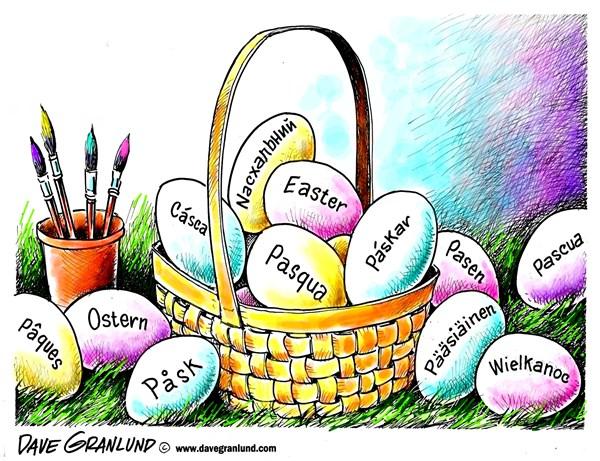 Easter9