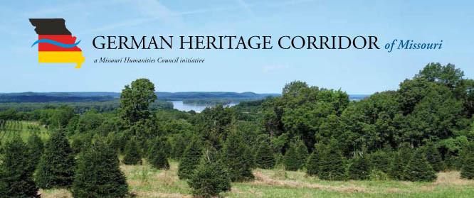 German Heritage Corridor