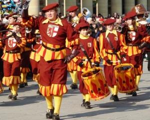 carnival-parade-band