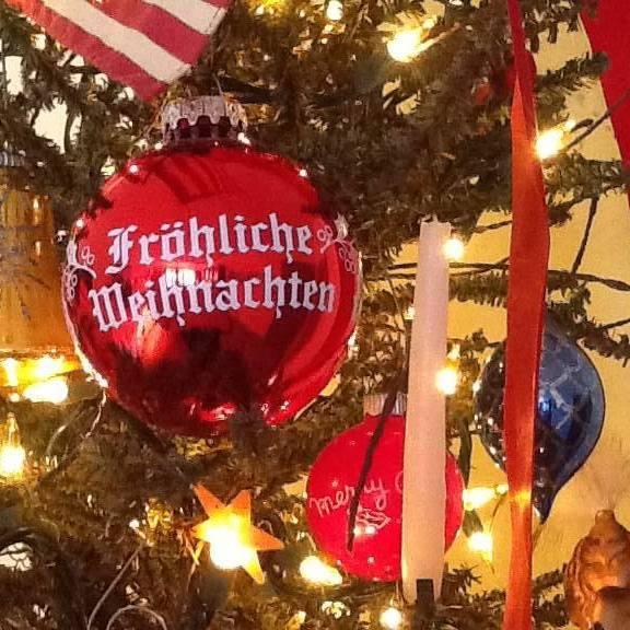 December zeitung