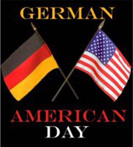 German American Day 2018