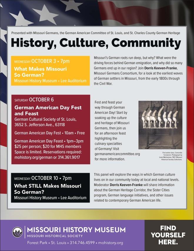 history culture community